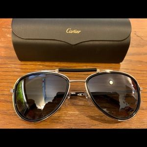 Other - Cartier sunglasses